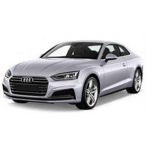 AUDI A5 COUPE (2016-)