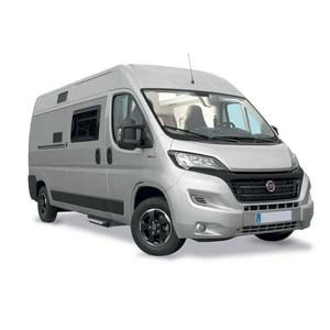 Eura Mobil Fourgon /Van