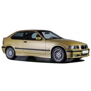 Série 3 Compact /CC de 1991 à 2000 (E36)
