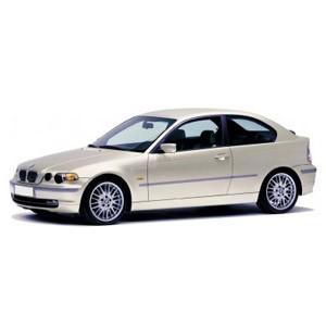 Série 3 Compact/ Coupé / Cabriolet de 1999 à 2006 (E46)