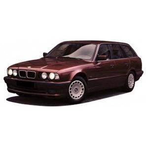Série 5 de 1988 à 1996 (E34)