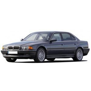 BMW série 7 (E38) 5 portes (1994 – 2001)