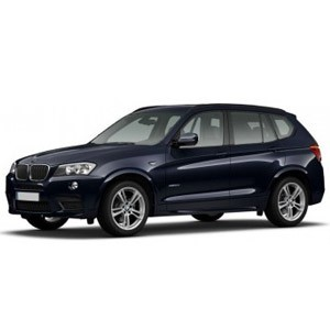 BMW série X3