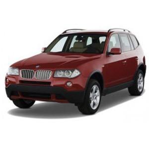 BMW série X3 (E83) 4x4 de 2004 à 2011