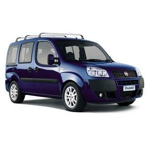 FIAT DOBLO de 2000 à janvier 2010