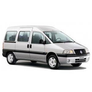 FIAT SCUDO (1995 - 1/2007)