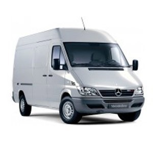 Mercedes Sprinter Fourgon de 1995 à 2006