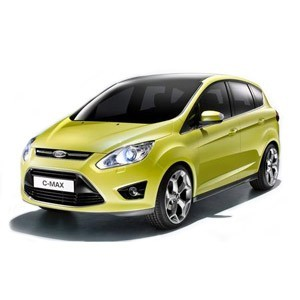 FORD C-MAX II (2010- )