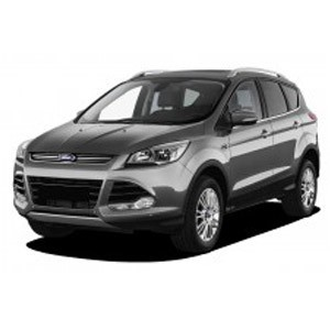 attelages ford kuga attelage accessoire auto. Black Bedroom Furniture Sets. Home Design Ideas