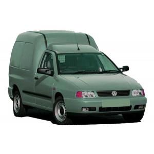 Volkswagen CADDY II de 1995 à 2003 (9K)