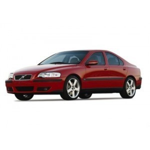 VOLVO S60 de 2000 à 2010