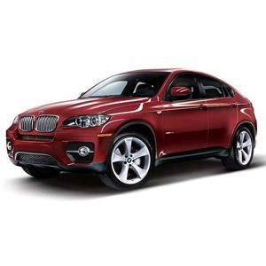 BMW série X6