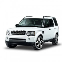 LAND ROVER Discovery 4 (9/2009 - )