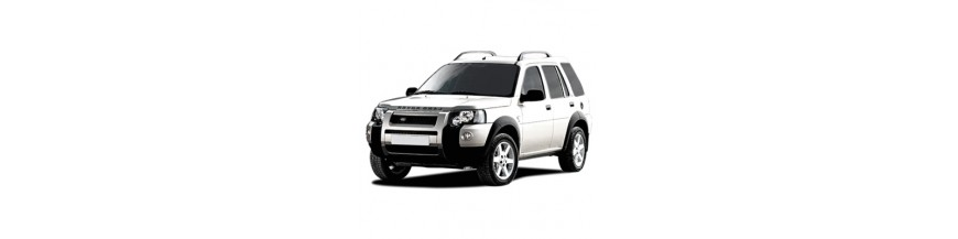 attelage freelander 2 attelage accessoire auto. Black Bedroom Furniture Sets. Home Design Ideas