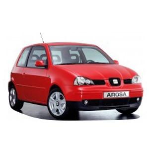 AROSA de 2000 à 2004 (Phase 2)