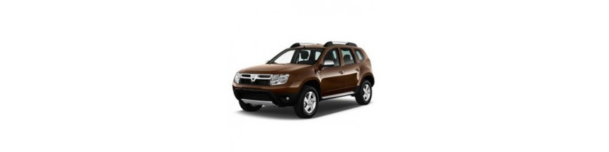 attelage dacia duster 1 attelage accessoire auto. Black Bedroom Furniture Sets. Home Design Ideas