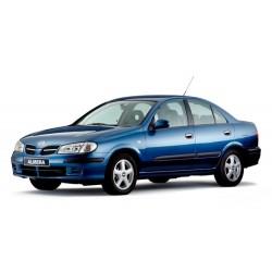 Nissan ALMERA de 2000 à 2006 (N16)