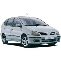 Nissan ALMERA TINO de 2000 à 2006