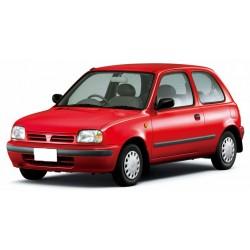 Nissan MICRA de 1992 à 2003 (K11)