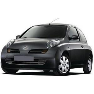 Nissan MICRA de 2003 à 2011( K12)
