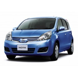 Nissan NOTE de 2004 au 9/2013 (E11)