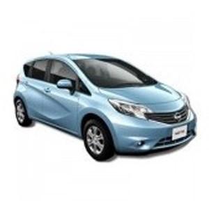 Nissan NOTE à partir du 9/2013 (E12)