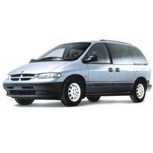 Chrysler GRAND VOYAGER (1995 - 4/2001)
