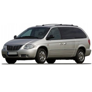 Chrysler GRAND VOYAGER (2001 - 3/2008)