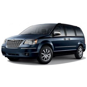 Chrysler GRAND VOYAGER (3/2008 - )