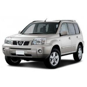 Nissan X-TRAIL de 2001 au 7/2007 (T30)