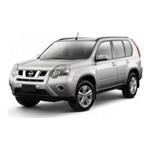 Nissan X-TRAIL du 7/2007 à 2014 (T31)