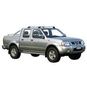 Nissan NAVARA de 1998 à 2005 (D22)