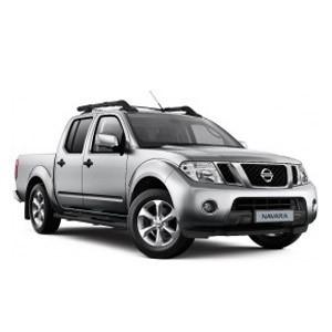 Nissan NAVARA de 2005 au 3/2010 (D40)