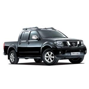 Nissan NAVARA à partir du 4/2010 (D40)