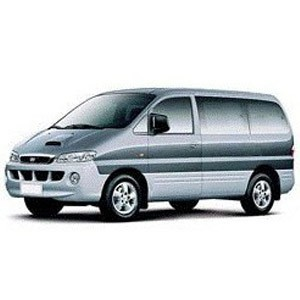 Hyundai H1 / H200 / SATTELITE / STAREX