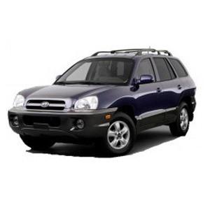 Hyundai SANTA FÉ I (2000 - 2006)