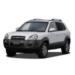 Hyundai TUCSON (2004 - 2010)