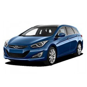 Hyundai I40 Break (Cross Wagon) (2011 - )