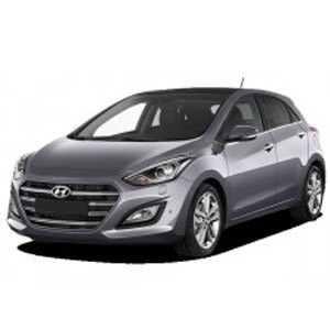 Hyundai i30 Berline (GD) (2012 - )