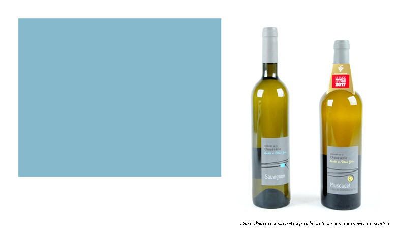 Pour tout paiement par carte bancaire une bouteille de vin offerte !
